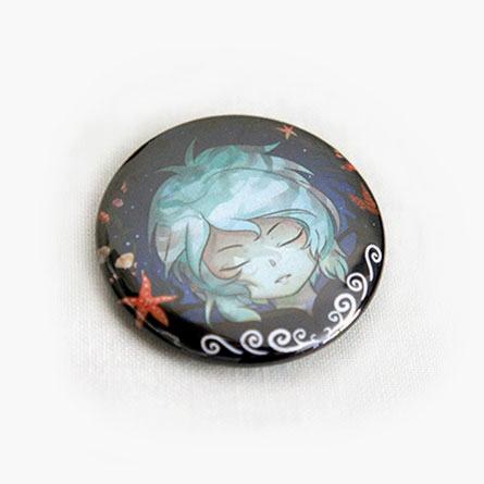 Badge « Les Murmures d'Ys » : Ewyn